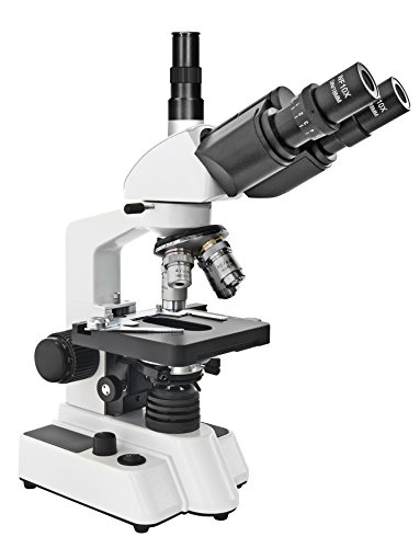 Bresser Researcher Trino 40-1000x Microscope