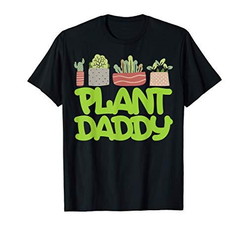 Garden Papa Garden House Banc de jardin Hobby T-Shirt
