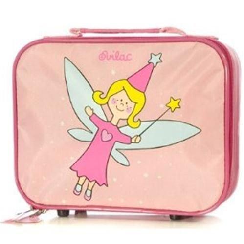 Vilac Pink Fairy Suitcase