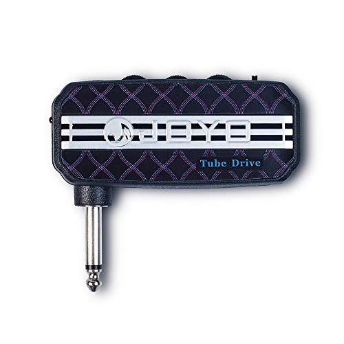 "JOYO""Tube Drive"" Overdrive Sound Guitar Headphone Amp Pocket Size Electric"