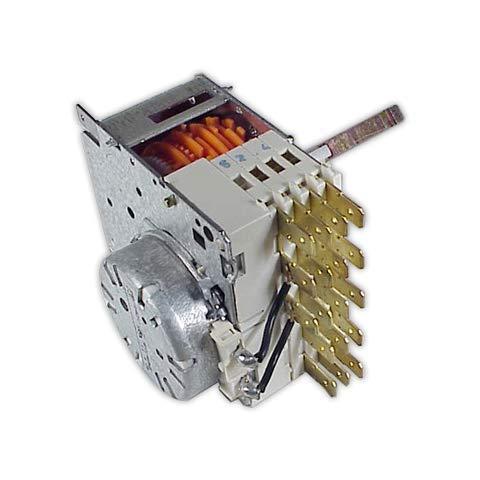 DOJA Industrial | Blocapuerta LAVADORA INDESIT | Blocapuertas ROLD DA0004 ML80