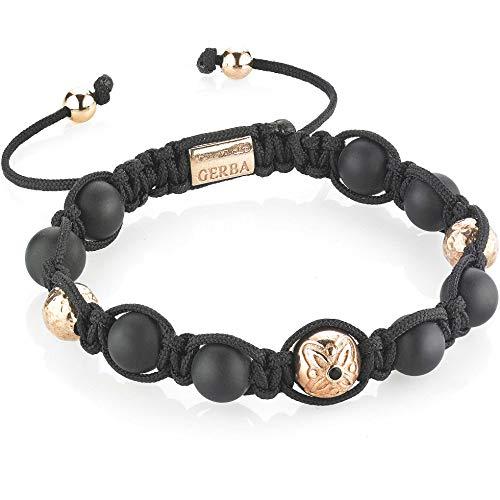 Men's jewellery bracelet Gerba trendy code KABIR