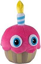 Funko Five Nights at Freddy's Cupcake Plush, 6