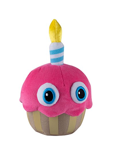 Funko Five Nights at Freddy's Cupcake Plush, 6
