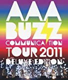 AAA BUZZ COMMUNICATION TOUR 2011 DELUXE EDITION[AVXD-91657][Blu-ray/ブルーレイ]