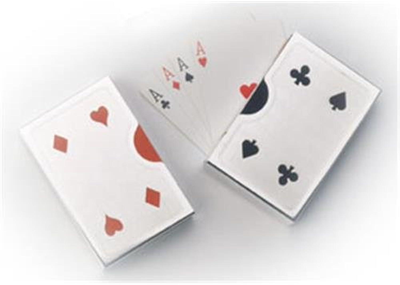 JB Silberware Silber Plated Playing Card Holders (Pair)