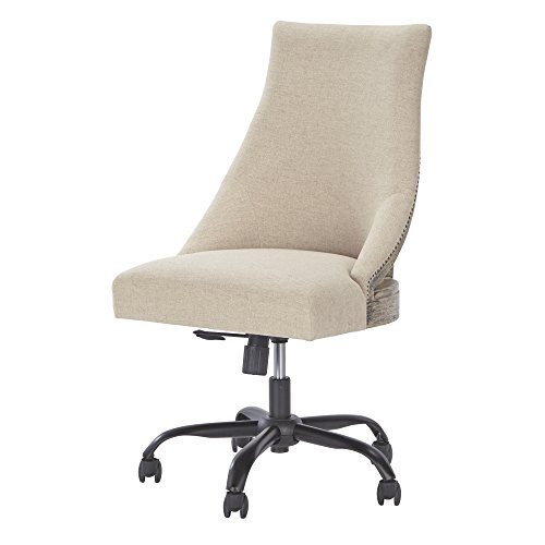 Signature Design by Ashley Office Chair Program Home Office Swivel Desk Chair Multi