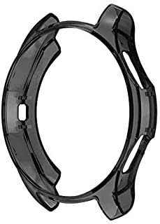 MARGOUN for Samsung Gear S3 Frontier Case Cover Soft TPU Silicone Case Compatible with Samsung Gear S3 / Samsung Galaxy Wa...