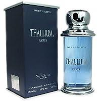 Thallium 3.4フロリダ。オンスオードトワレスプレー男性