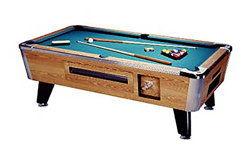 Amazing Deal Great American Monarch Home Pool Table - 6'