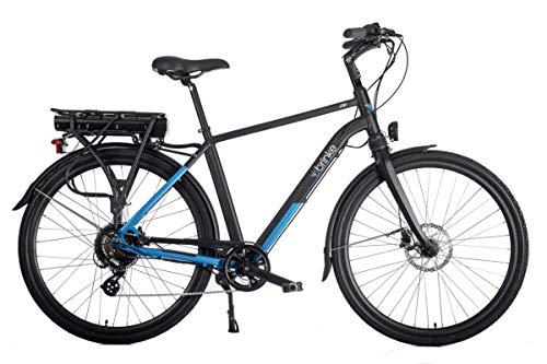 Brinke Bicicletta Elettrica Life Sport (Taglia M)