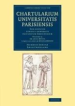 Best chartularium universitatis parisiensis Reviews