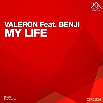 My Life (feat. Benji)