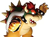 Taito Super Mario Ultra Big Action Figure Bowser Japan Figure 30cm