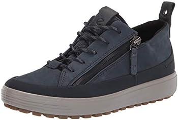 Ecco Outdoor Women's Soft 7 Tred Zip Gore-tex Sneaker