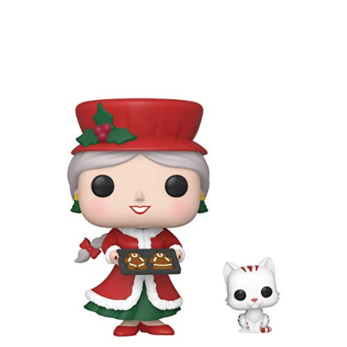 Funko Pop! Funko: Holiday - Mrs. Claus