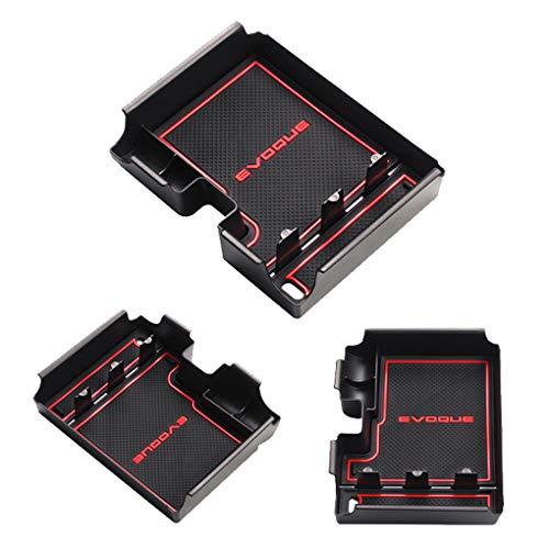 Bester der welt Range Rover Evoc 2012-2018 Mittelkonsole Brieftasche Brieftasche Armlehnen Aufbewahrungsbox Qimao Ersatz