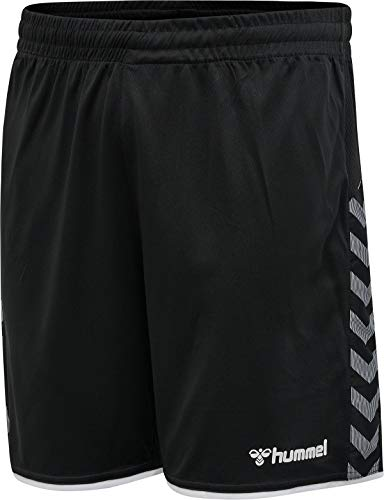 hummel Herren hmlAUTHENTIC Poly Shorts
