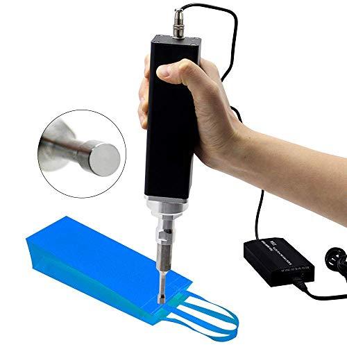 BAOSHISHAN Máquina de soldadura de plástico ultrasónica de mano Máquina de soldadura Textil no tejido Soldadora de puntos portátil