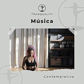Música Asiática Contemplativa