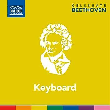 Celebrate Beethoven: Keyboard