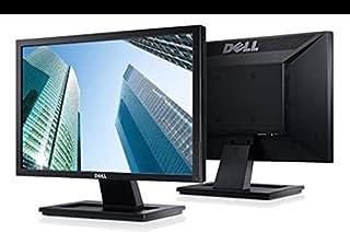 شاشة كمبيوتر ديل 19 بوصه مستطيله