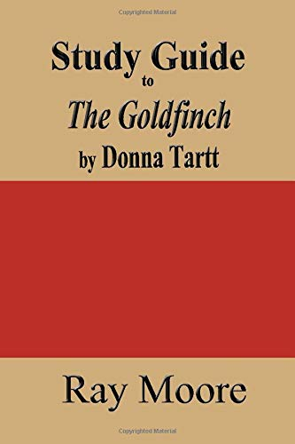 Study Guide to The Goldfinch by Donna Tartt