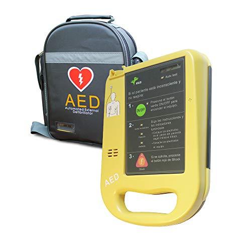 Desfibrilador AED7000