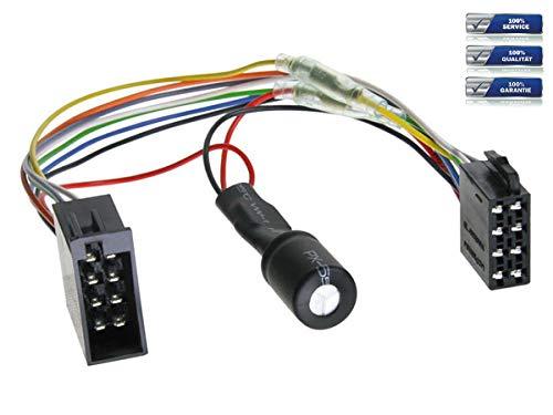 Spannungsstabilisator für ISO bei Start-Stopp Systemen