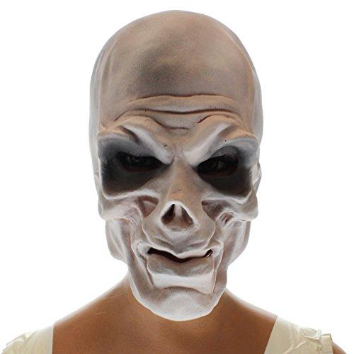 Masque squelette grande qualité souple