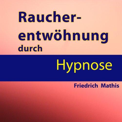 Raucherentwöhnung durch Hypnose Titelbild