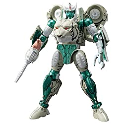 Hasbro Transformers Masterpiece Edition MP-50 Beast Wars Tigatron