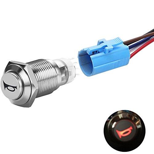 Quentacy 12V 3A Power Supply Adapter AC//DC Converter 110V 240V to 12V Transformer 36W 5.5x2.1mm DC Female Barrel Connector for LED Strip Lights CCTV Camera DVR NVR Audio//Video Wall Plug 2Pack 12V 3A