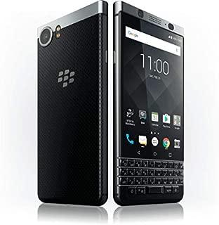 Blackberry Keyone Smartphone, 32 GB Single SIM Black