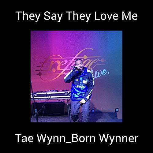 Tae wynn X J.R_Anything