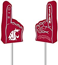 Rico NCAA Foam Finger Topper