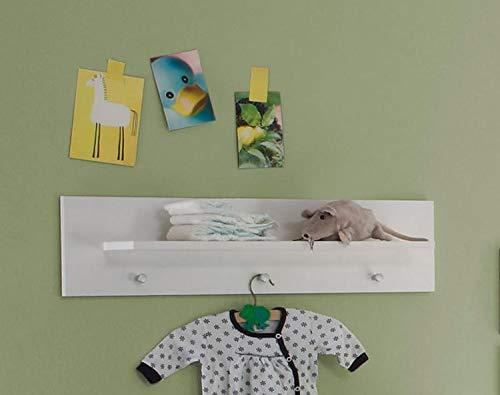 RASANTI Wandboard Olivia von Trendteam Weiss