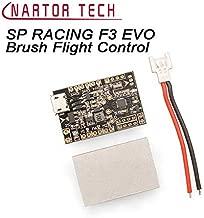 Yoton Accessories F3 EVO Brushed Flight Control Board Based On SP Racing F3 EVO Brush for Micro FPV Frame - (Ship CN)