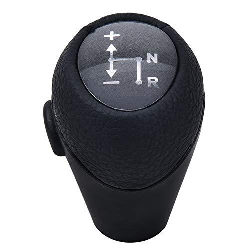 mächtig Whyzj Automatic Shift Knob Schalthebel Geeignet für Automatic Handball Knob / Benz Smart Fortwo…