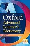 Oxford Advanced Learner's Dictionary Hardback + DVD + Premium Online Access Code (Spanish Edition)