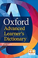 Oxford Advanced Learner's Dictionary: Hardback (with 1 year's access to both premium online and app)