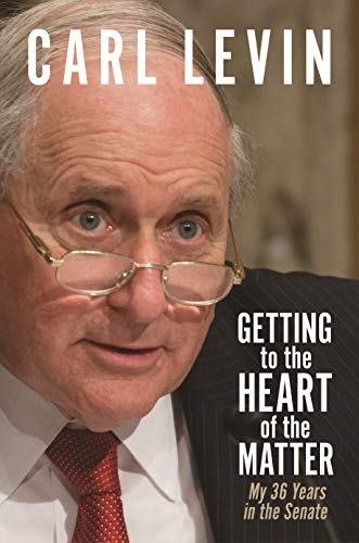 Getting to the Heart of the Matter: My 36 Years in the Senate (English Edition)