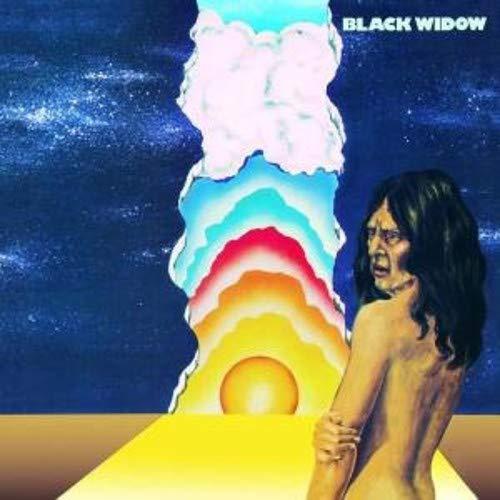 Black Widow II [Re-Issue] [Import]