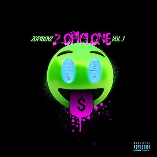 Zopiboyz feat. Y & Brxnsxn