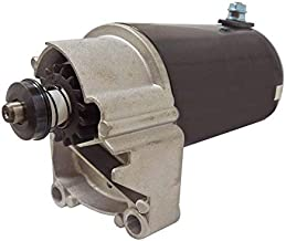 New Starter For 1996-1998 Briggs V Twin Cylinder HD 108mm OAL 14HP 16HP 18 HP 399928 498148 495100