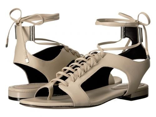 Calvin Klein(カルバンクライン) レディース 女性用 シューズ 靴 サンダル Effie – Sand Leather 7 M [並行輸入品]