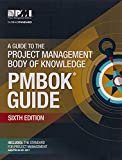 Image of the PMBOK Guide