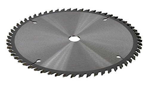 Preisvergleich Produktbild Kreissägeblatt (Kreissäge),  300 mm x 32 mm,  mit Bohrung (30 mm 28 mm 25 mm Reduzierring) für Holz Trennscheiben rund 300 mm x 32 mm x 24 Zähne