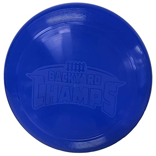 Backyard Champs 175g Ultimate Disc, White