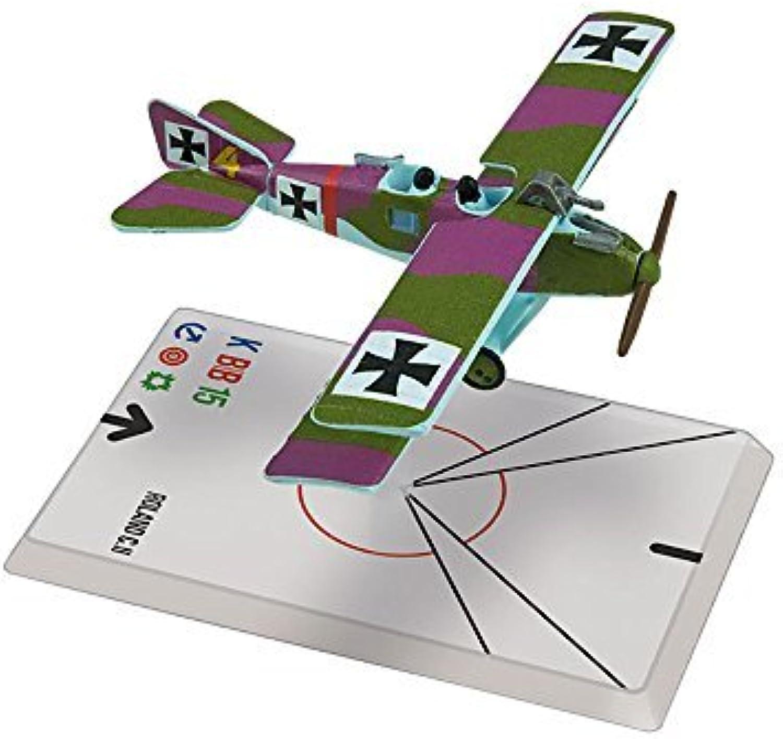 Con precio barato para obtener la mejor marca. Wings of Glory WWI  Roland C.II C.II C.II (Luftstreitkrafte) by Ares Juegos  las mejores marcas venden barato